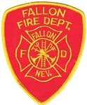 Fallon Fire Department