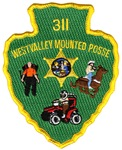 West Valley Mounted Posse