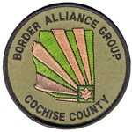 Cochise County Border Alliance