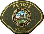 Perris Police