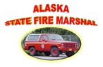 Alaska Fire Marshal