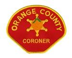Orange County Coroner