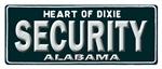Alabama Security