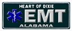 Alabama EMT