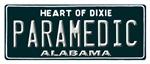 Alabama Paramedic