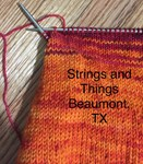 strings knit