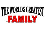 The World's Greatest Family