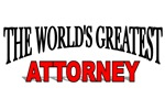 The World's Greatest Attorney
