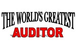 The World's Greatest Auditor