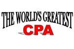 The World's Greatest CPA