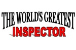 The World's Greatest Inspector