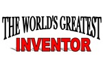 The World's Greatest Inventor
