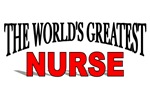 The World's Greatest Nurse