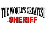 The World's Greatest Sheriff