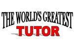 The World's Greatest Tutor
