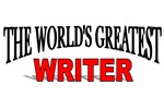 The World's Greatest Writer