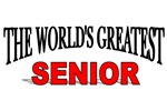 The World's Greatest Senior