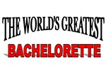 The World's Greatest Bachelorette