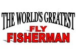 The World's Greatest Fly Fisherman