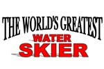 The World's Greatest Water Skier