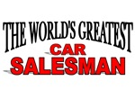 The World's Greatest Car Salesman