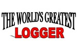The World's Greatest Logger