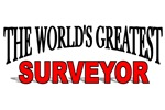 The World's Greatest Surveyor