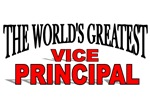 The World's Greatest Vice Principal