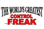 The World's Greatest Control Freak
