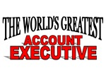 The World's Greatest Account Executive
