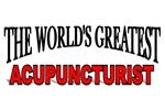 The World's Greatest Acupuncturist