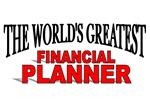 The World's Greatest Financial Planner