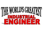 The World's Greatest Industrial Engineer