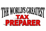 The World's Greatest Tax Preparer