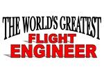 The World's Greatest Flight Engineer