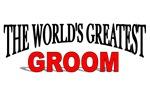 The World's Greatest Groom