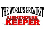 The World's Greatest Lighthouse Keeper