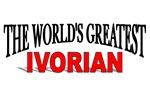 The World's Greatest Ivorian