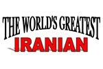 The World's Greatest Iranian