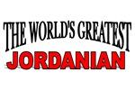 The World's Greatest Jordanian
