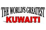 The World's Greatest Kuwaiti