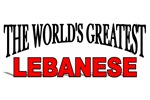 The World's Greatest Lebanese