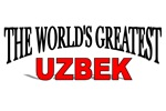The World's Greatest Uzbek