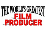 The World's Greatest Film Producer