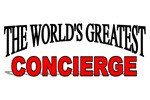 The World's Greatest Concierge