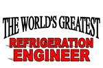 The World's Greatest Refrigeration Engineer