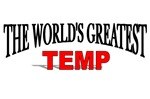 The World's Greatest Temp