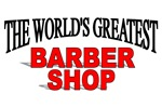 The World's Greatest Barber Shop