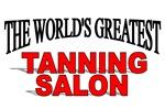 The World's Greatest Tanning Salon