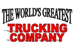 The World's Greatest Trucking Company